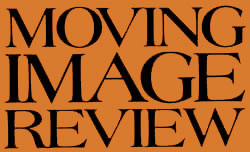 Moving Image Review