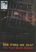 image of DVD cover: The Fire of 1947