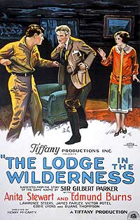 THE LODGE IN THE WILDERNESS (1926), courtesy Richard C. Allen