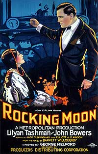 ROCKING MOON (1926), courtesy Richard C. Allen