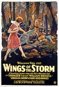 WINGS OF THE STORM (1926), courtesy Richard C. Allen